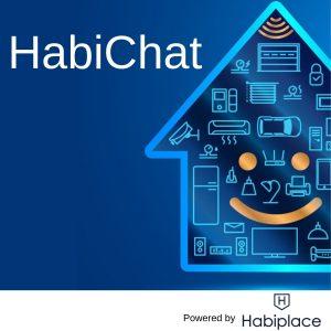 HabiChat Logo